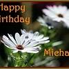 Happy Birthday Bunnyman (Michael)