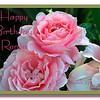 Happy Birthday Renée