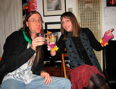 Dave and Marsha