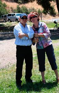 Maryvonne & Ernesto