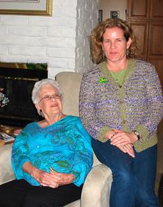 Jean & Melanie