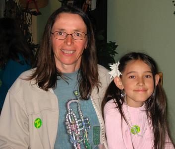 Christine & Jessica