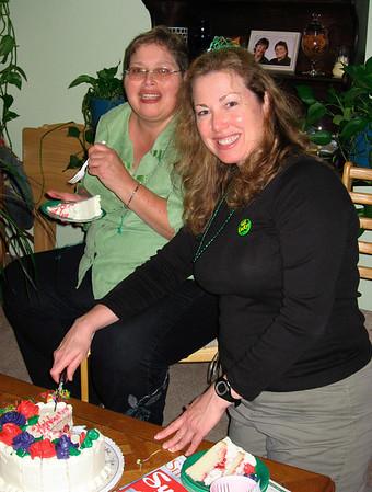 Ellen's birthday 03/2007)