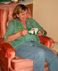 Sue (Ellen's sister)