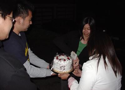 Pst Billy Birthday