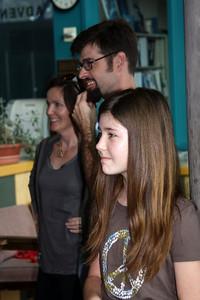 Ella, Joel & Siobhan