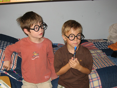 Owen & Jack