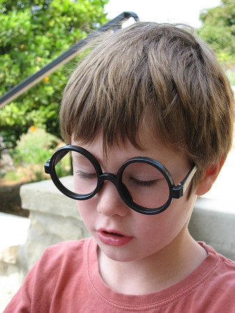 Owen's 6th birthday (08/2007)