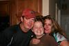 BUCK, KK, & MANDY