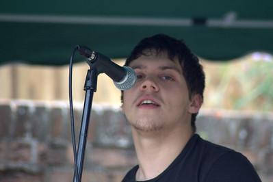 Blackwater Sunset Acoustic - 1st August 2009