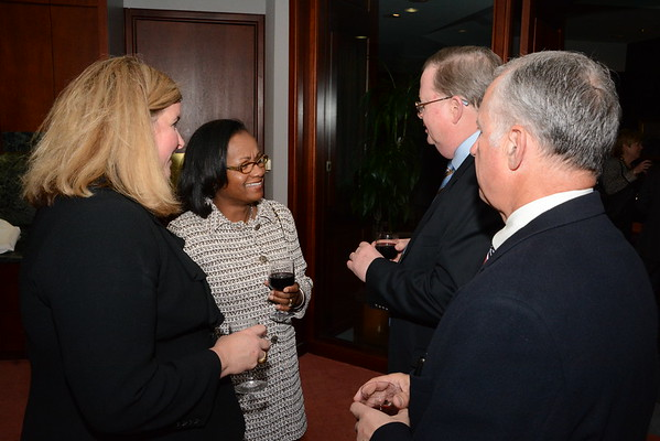 Blair Wimbush Retirement Reception
