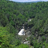 Linville Falls from Erwin viewpoint