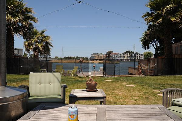 Boathouse Summer 2011