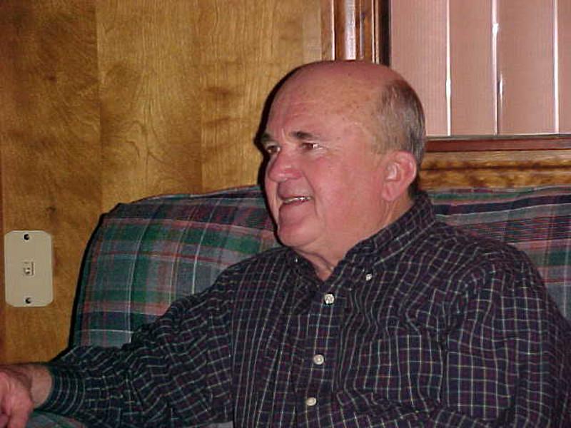 Bob Gordon (1938-2007).
