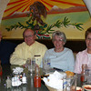 In May of 2005, while returning to South Dakota from a visit down south, we stopped in Stillwater and reunited with good friends Bob Oehrtman, and Bob and Grace Wetteman.  Karen is at right.