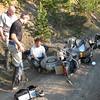 2007 European ADV Rally Pyrenees 07
