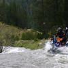 2008 European ADV Rally - Iker 02
