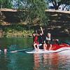 San Antonio Lake vacation
