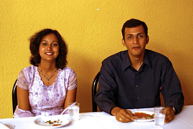 Ramya & Kaushik