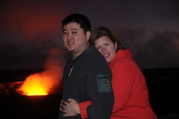 2012-01-29 Kapoho Kine Volcano