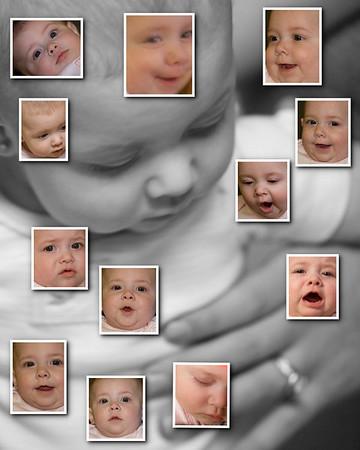 Braylee, 5 Months Old