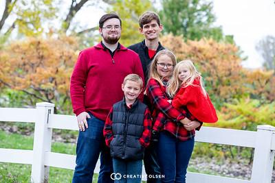 100618 Brent Falgione Family Portraits