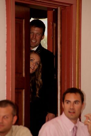 Brett & Liz Wedding - Oct 2010