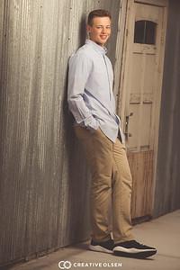 080617 Broderick Diez Senior Portraits