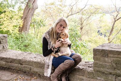Brooke Kelly and Skipper 2016-10-22-28
