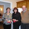 Claire, Lori & David