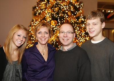 Bucher Family