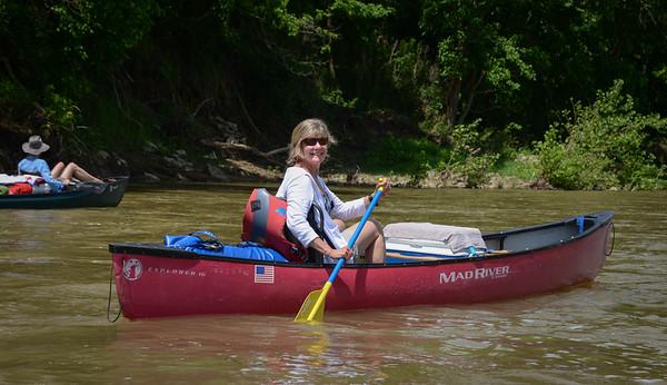 Buffalo River 0518