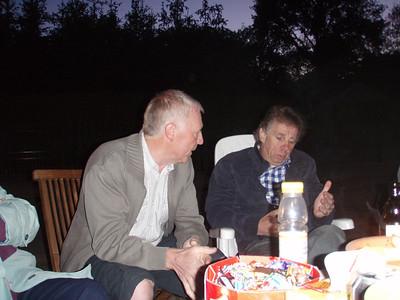 Roger en Armand.
