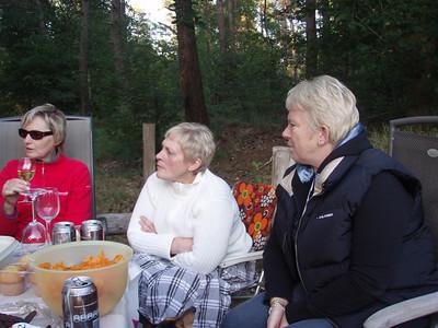 Rita, Vera en Rosa.