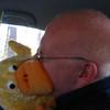 Matt likey Ducky