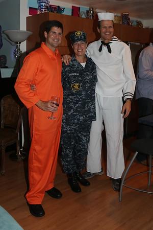 Buschini Halloween Party 2014