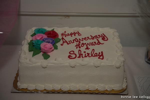 Shirley Howard 2013