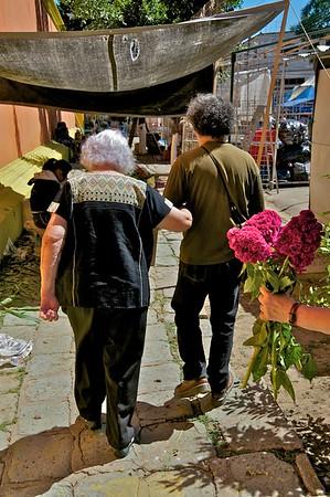 Olgita, Dia de los Muertos, 2011