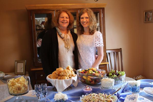 Amanda's Wedding - Jun 2011