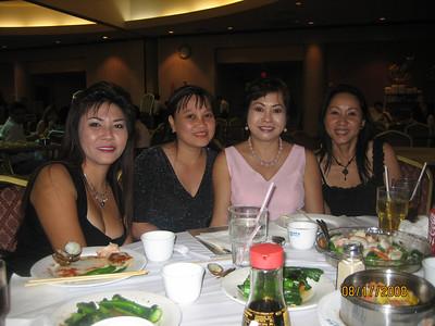 Cô Linh in Texas - USA