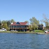 Calgary Yacht Club on Chestermere Lake