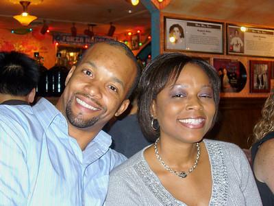 Tionne & Taya