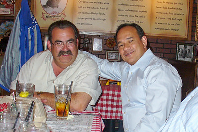 Tony & Victor