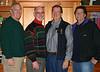 Kevin, Pat Ivey, Bill Lucas, Dan Martin