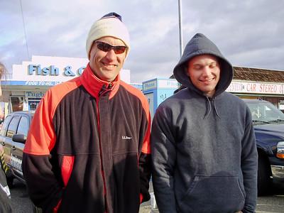 Craig & David