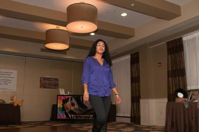 Vanessa Brooks of Surell Accessories.