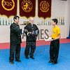 Chinese Kung Fu Center, Chinese New Year Party 2016