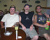 Rick, Mike and Steve @ 50
