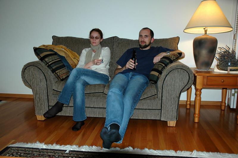 Iza & Peter