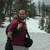 Near Carson Pass, Sierra Nevada